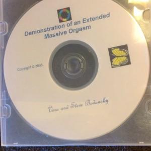 DEMO DVD